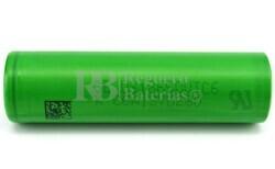 Batería 18650 VTC6 para Titanide Leto 2 Mech Mod