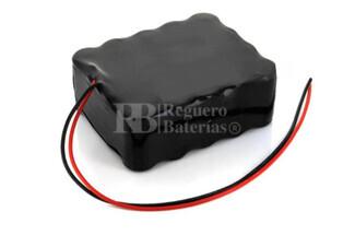 Batería para tijeras de podar Pellenc 24 Voltios 9,5 Amperios