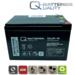 Batería 24 Voltios Movilidad 15 Amperios C-Cables Q-Batteries