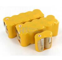 Batería 26,4 Voltios 4.500 Mah para tijeras de podar eléctricas Pellenc