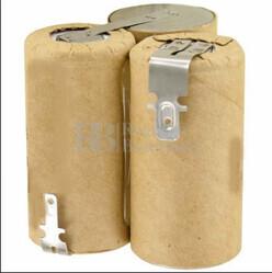 Batería para Aspirador AEG SPACE 3,6 Voltios 3.000 mah