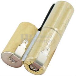 Batería para tijeras Bosch Gardena 3,6 Voltios 3 Amperios