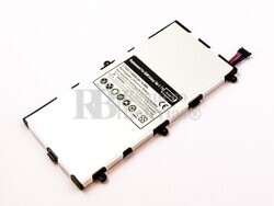 Batería T4000E para tablet Samsung Galaxy Tab 3 Kids, Galaxy Tab E, Galaxy Tab 3