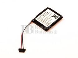 Batería 338937010176 para GPS Pioneer CXE2188