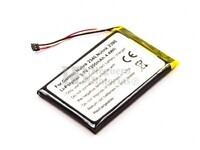 Batería para GPS Garmin Nülink 2340, Nülink 2390,