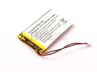Batería para GPS Garmin Nüvi 285