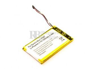 Batería 361-00046-02 para GPS Garmin Nüvi 3790T,