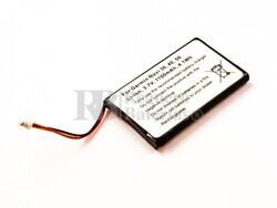 Batería para GPS Garmin Nuvi 30, Nüvi 30, Nuvi 50