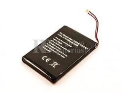 Batería 361-00066-00 para GPS Garmin Nuvi 2757