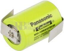 Bateria 4/5 Sanyo N-1250SCRL para reparaci�n de packs de baterias