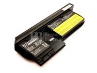 Batería para ordenador Lenovo ThinkPad X220 Tablet, ThinkPad X220i Tablet, ThinkPad X220t,