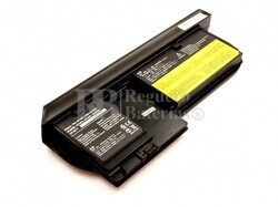 Batería para ordenador Lenovo ThinkPad X220 Tablet, ThinkPad X220i Tablet, ThinkPad X220t,