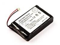Batería 523450L110 para GPS Blaupunkt TravelPilot 500, TravelPilot 700