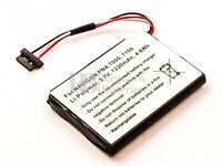 Batería para GPS Navman N20