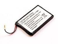 Batería para GPS Navigon 72 Easy