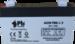 Batería 6 Voltios 1.3 Amperios PB6-1.3