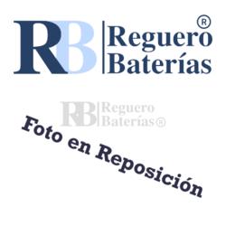 Batería 6 Voltios 2,8 Amperios Kaise KB628