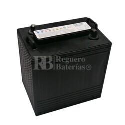 Batería 6 Voltios 210 Amperios 6DC-210 Q-Batteries
