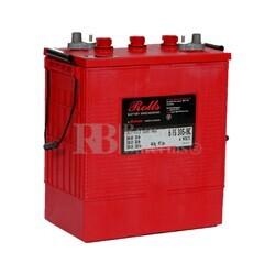 Batería 6 Voltios 410 Amperios Rolls 6FS305-HC