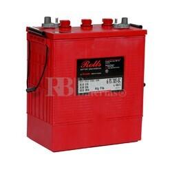 Batería 6 Voltios 461 Amperios Rolls 6 FS 305-SC