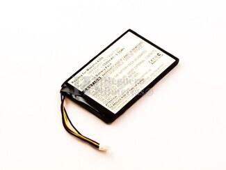 Batería 60.14G0T.001 para GPS Magellan Maestro 4300, 4350