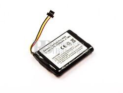 Batería 6027A0090721 para GPS Tomtom XXL, PRO 4000, ONE XL 340, 340S LIVE XL