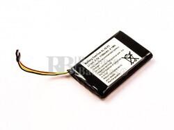Batería 6027A0093901 para GPS TomTom XL IQ, V3,