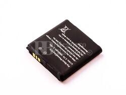 Bateria  para telefonos Doro PhoneEasy 615, Li-ion, 3,7V, 1000mAh, 3,7Wh