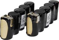 Batería para Aspirador Black&Decker PD1200 12 Voltios 3.000 mah