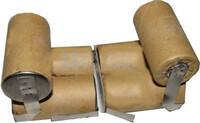 Batería para Aspirador Black&Decker V7210 7,2 Voltios 3.000 mah