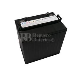 Batería 8 Voltios 170 Amperios 8DC-170 Q-Batteries