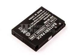 Batería  8900 9500 Storm 9530 Storm 9500 9530t Storm Javelin DX-1 para BlackBerry