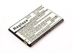 Batería 9801.000007.00 para GPS Blaupunkt America