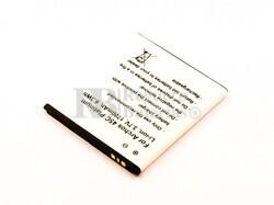 Bater�a AC45CPL para ARCHOS 45C Platinum Li-ion, 3,7V, 1700mAh, 6,3Wh