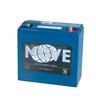 Batería AGM 12 Voltios 26 Amperios 181x77x170 MOVE MPX20-12 (Formato de 18 AH)