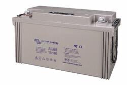 Bater�a AGM de Ciclo Profundo Victron Energy 12 Voltios 130 Ah 410x176x227