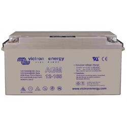 Batería AGM de Ciclo Profundo Victron Energy 12 Voltios 165 Ah