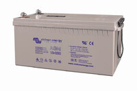 Batería AGM de Ciclo Profundo Victron Energy 12 Voltios 220 Ah