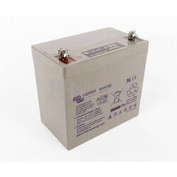 Batería AGM de Ciclo Profundo Victron Energy 12 Voltios 66 Ah