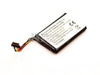 Batería para GPS TomTom Go 540, 540 Live