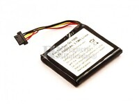 Batería AHL03711018 para GPS TomTom Go1000, Go1000 Live, Go1005, Go1005 Live