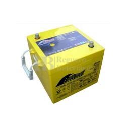 Batería Alta Descarga 12 Voltios 120 Amperios Fullriver HC120
