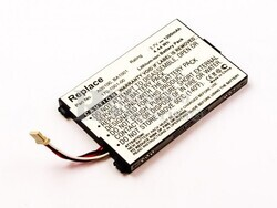 Bateria AMA Kindle 1, Li-ion, 3,7V, 1200mAh, 4,4Wh para libros digitales Amazon