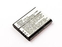 Bateria  APB-50, Li-ion, 3,7V, 800mAh, 3,0Wh, AGFA