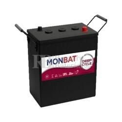 Batería Apilador 6 Voltios 350 Amperios 6V EU J305 DC-350