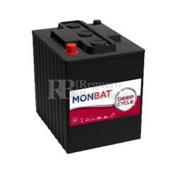 Batería Apilador 6 Voltios 240 Amperios Monbat 6V EU DC-240