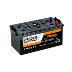 Batería Arranque 12 Voltios 180 Amperios FQS180.3