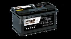 Batería Arranque 12 Voltios 70 Amperios FQS70.0