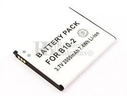 Batería B10-2 para teléfono Caterpillar B15