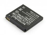 Batería para ZTE Base Lutea Li-ion, 3,7V, 1150mAh, 4,3Wh